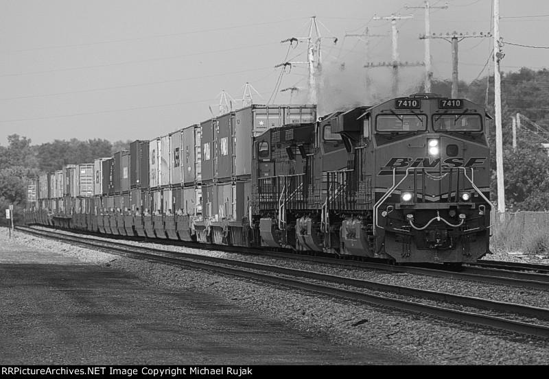 BNSF 7410